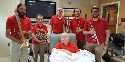 The Connecticut Veterans Home Concert