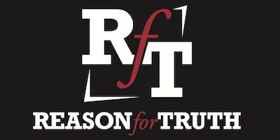 Free Event w/Steve Garofalo, Reason for Truth Ministries