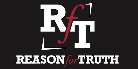 Free Event w/Steve Garofalo, Reason for Truth Ministries tickets