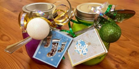 DIY Spa Gifts & Intro to Essential Oils tickets