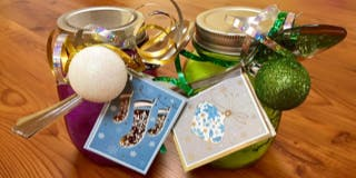 DIY Spa Gifts & Intro to Essential Oils