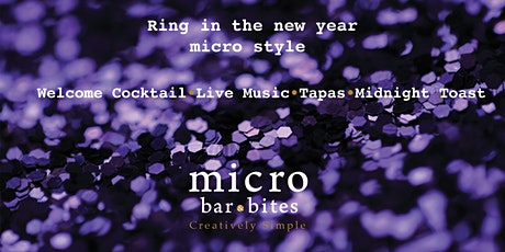 New Year's Eve at micro tickets