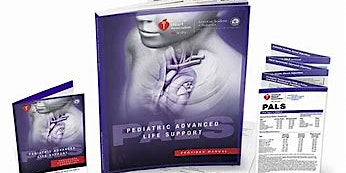 AHA Pediatric Advanced Life Support (PALS)