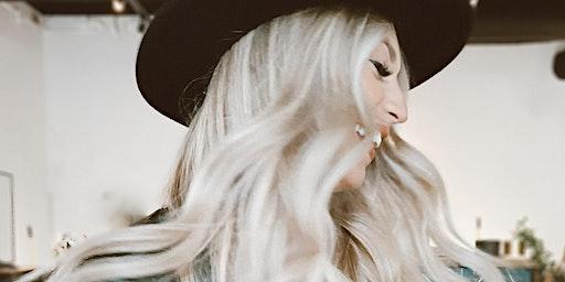 Badass Blondes