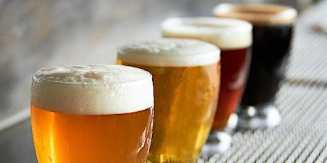Sampling Science - The Engineering Behind Craft Beer tickets