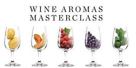 Master Class: Identifying Aromas in Wine tickets