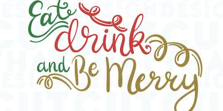 Meet, Eat, Drink, and Be Merry  tickets