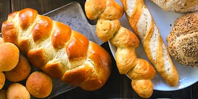 Baking Class: Bread Making 101