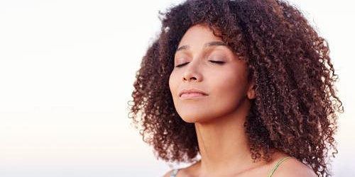 Meditation Class - The limitless nature of our mind- Setting transcendental resolutions