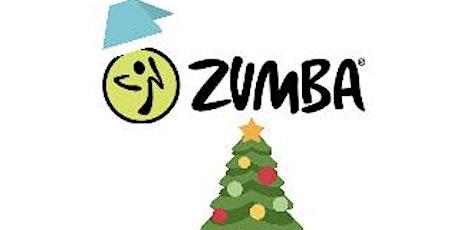 Zumba Christmas Turn Up tickets