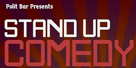 LOLPol Stand up Comedy - Xmas show! tickets