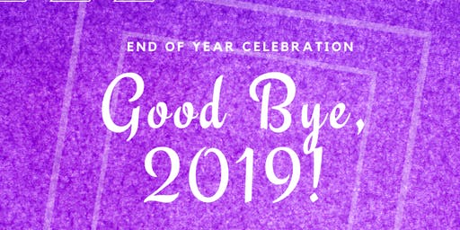 Daddy's Heiress' Good Bye, 2019!