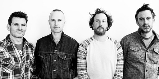 Guster: An Evening of Acoustic Music and Improv