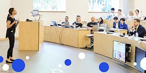 UTS Venture Day 2020