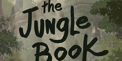 MP & MS presents Jungle Book on Friday, Dec. 13th at 7pm