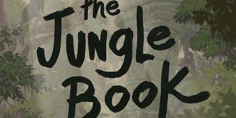 MP & MS presents Jungle Book on Saturday, Dec. 14th at 2pm tickets