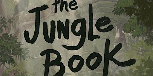 MP & MS presents Jungle Book on Saturday, Dec. 14th at 2pm