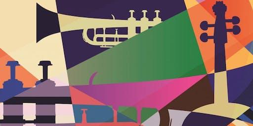 Jazz In A Hat presents: Intro To Improvisation