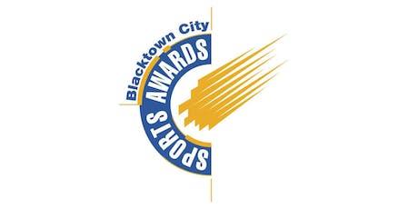 37th Blacktown City Sports Awards Gala Presentation 2020 tickets