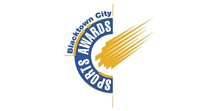 37th Blacktown City Sports Awards Gala Presentation 2020 tickets