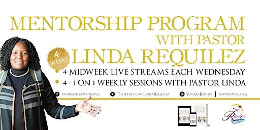 Mentorship Program with Pastor Linda Requilez