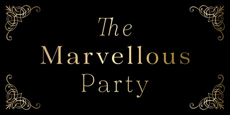 The Marvellous Party tickets