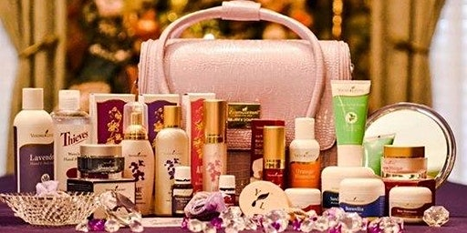 Beauty and Beyond with Young Living