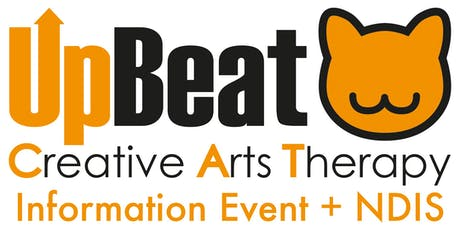 NDIS  & Creative Arts Therapy tickets