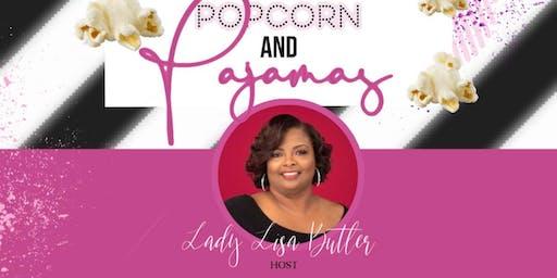 Popcorn & Pajamas