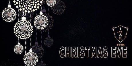 Christmas Eve @ 1 Oak tickets
