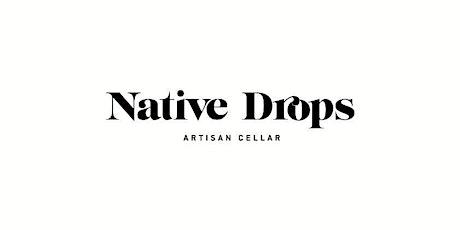 Native Drops Master Class Tasting with La Petite Mort tickets