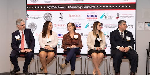 NJ State Veterans Chamber - Access To Capital Event