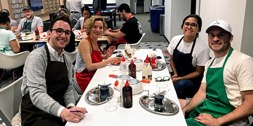 Candle Making Experience- NYC Every Saturday