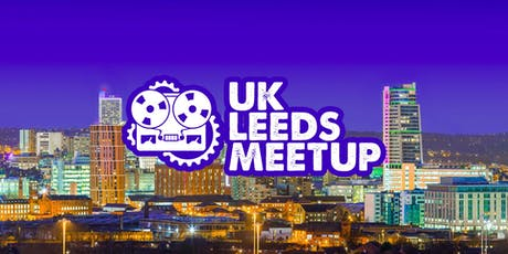 URM UK Leeds Meet-Up tickets