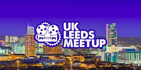 URM UK Leeds Meet-Up tickets