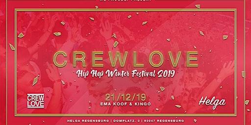 Hip Hop  Winter Festival 2019| Helga Regensburg