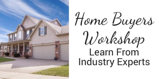 Home Buyers Workshop