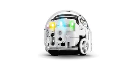 School Holidays: STEAM | Ozobots EVOs at City Library tickets