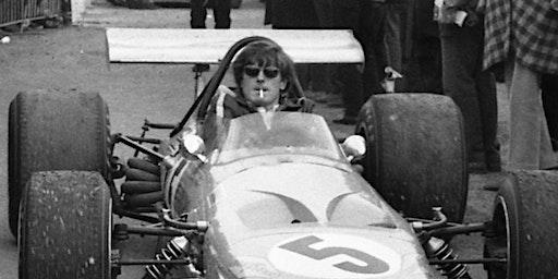 An Evening with Alastair Caldwell – Motor Racing Legend