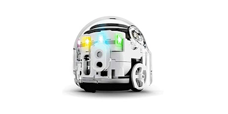 School Holidays: STEAM | Ozobots EVOs at Babinda Library tickets