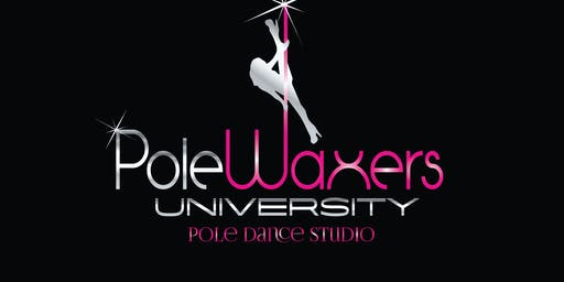2 ladies Pole Dance for Price of 1 $20