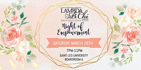 Night of Empowerment Ball tickets