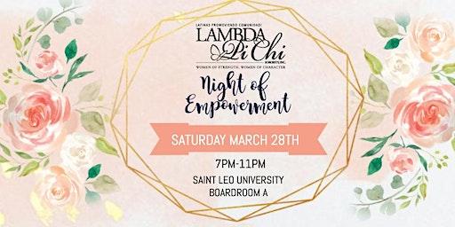 Night of Empowerment