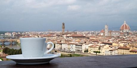Incontro del Caffè Filosofico di Firenze biglietti