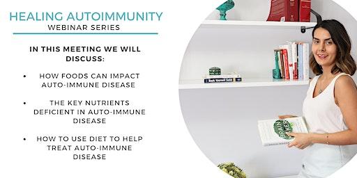 Healing auto-immunity