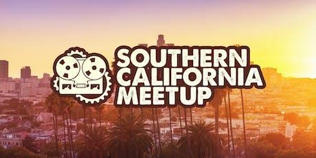 URM SoCal Meet-Up tickets