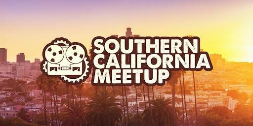 URM SoCal Meet-Up