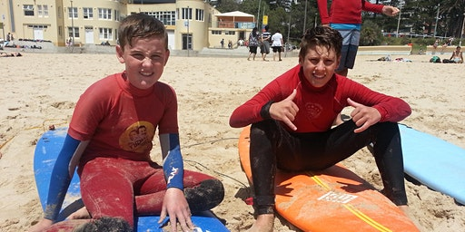 2020 Learn to Surf Program