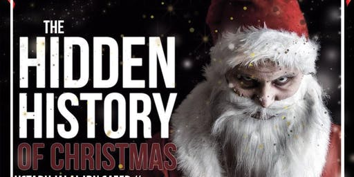 The hidden history of christmas(Luton)