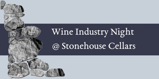 Industry Night @ Stonehouse Cellars